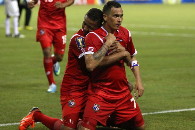 Panama vs. Jamaica: Date, Time, TV Info and Preview