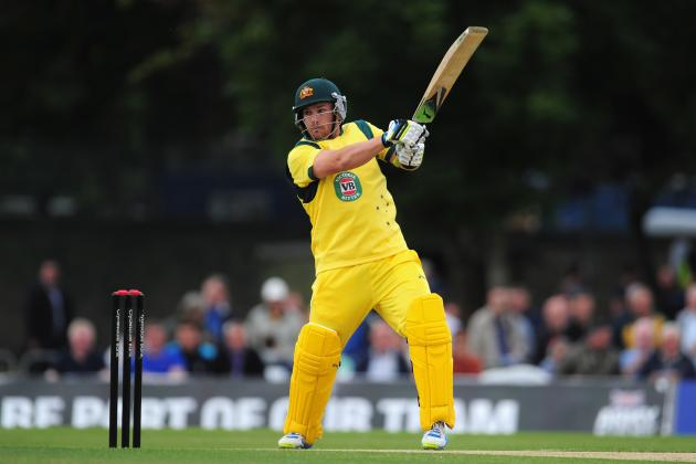 England vs. Australia: Key Players to Watch in NatWest Series