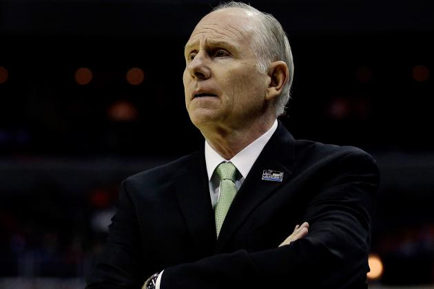 Miami's Jim Larranaga Under Contract Through 2022