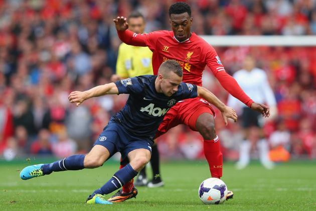 Daniel Sturridge Injury: Updates on Liverpool Star's Thigh, Likely Return Date