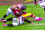 RGIII Plans to Slide More Often This Year
