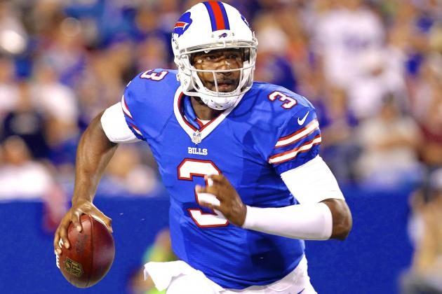 A Blueprint for EJ Manuel vs. the New England Patriots