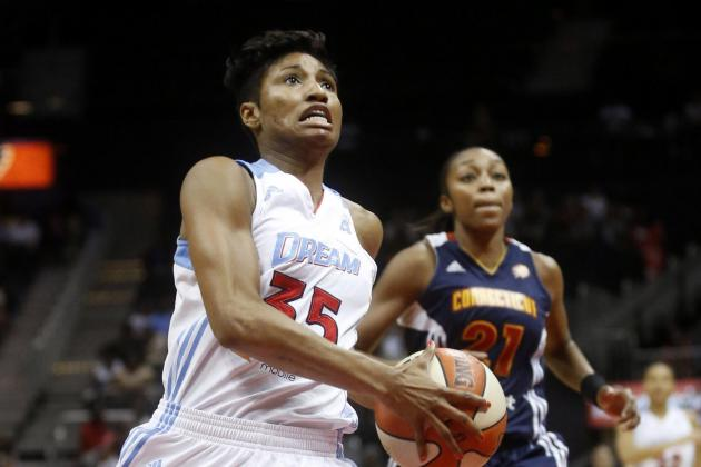 Dream Beat Fever in OT to Secure Playoff Berth