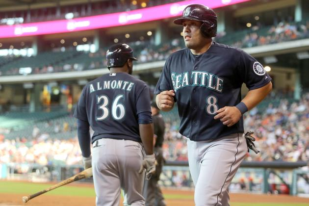 Kendrys Morales Shows Why Mariners Should Consider Re-Signing Him