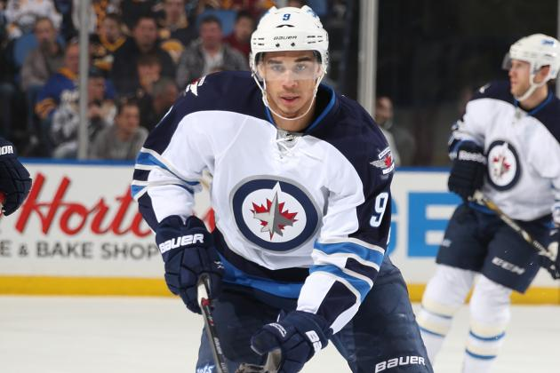 Jets' Kane Fined for Unpaid Traffic Tickets