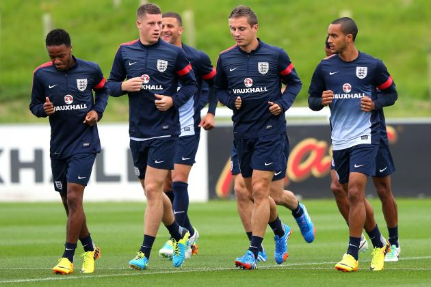England vs. Moldova: Date, Time, Live Stream, TV Info and Preview
