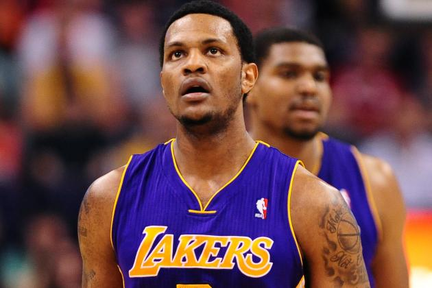 Magic, Mavs, Hawks Eyeing Devin Ebanks