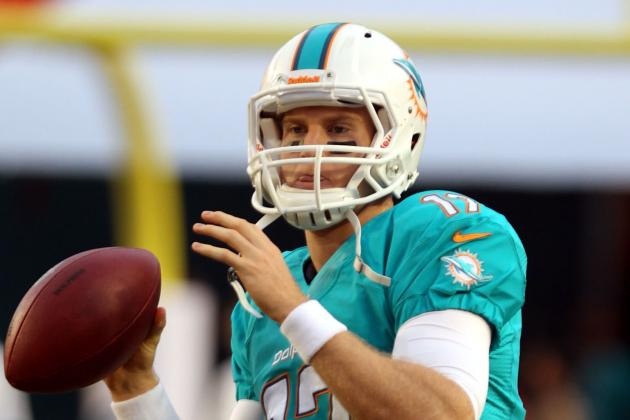 Warren Sapp: Tannehill Will Top Marino's 1984 Passing Totals