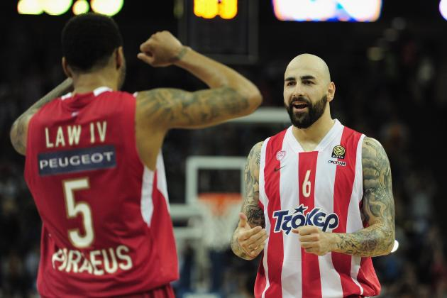 Pero Antic, Macedonia Drop Opener 81-80