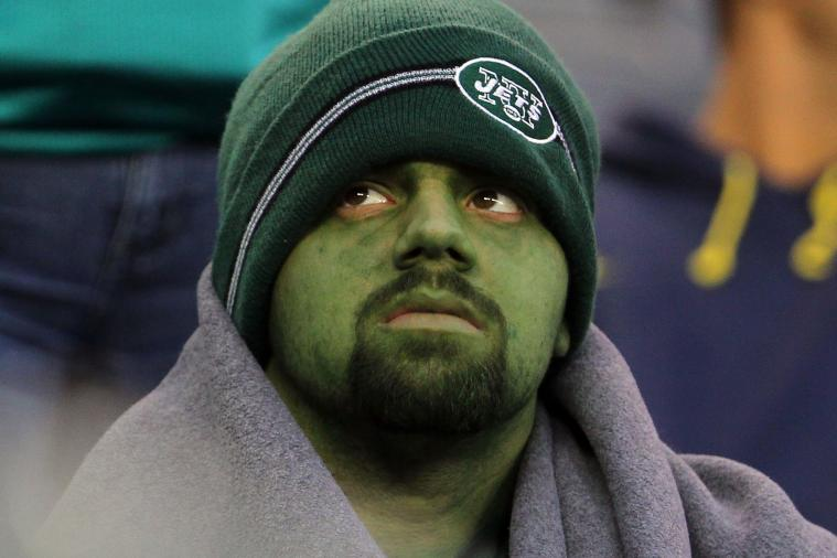 According to Study, That Awful Football Team You Love Is Making You Fat