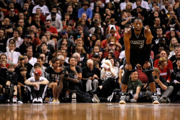 Is Dwyane Wade Still an Elite Player in Today's NBA?