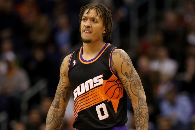 Babby on Michael Beasley: 'We Knew This Was a Distinct Possibility'