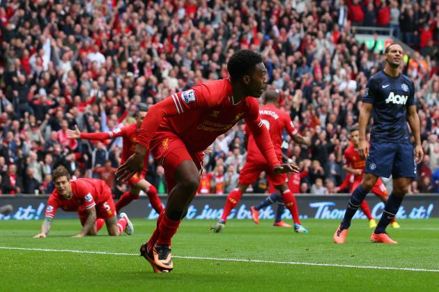 How Liverpool Striker Daniel Sturridge Can Get Even Better