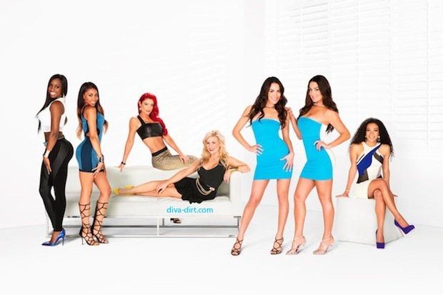 WWE Total Divas Preview and What to Expect for Sept. 8: 'A Leg Up'