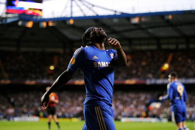 Liverpool Transfer News: Victor Moses at Anfield for All the Right Reasons