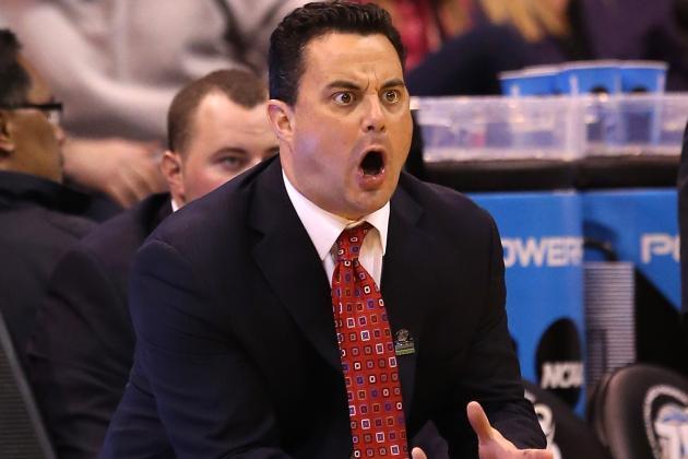 Arizona Wildcats Basketball: More Recruiting Intrigue