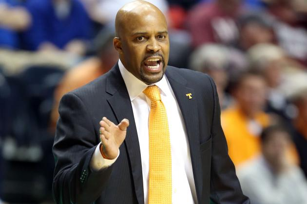 Martin: New Vol Point Guard Barton a