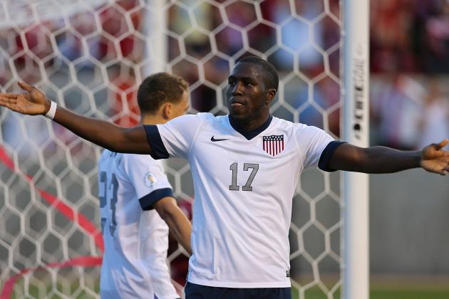 USA vs. Costa Rica: Keys to Victory for Americans in World Cup Qualifier