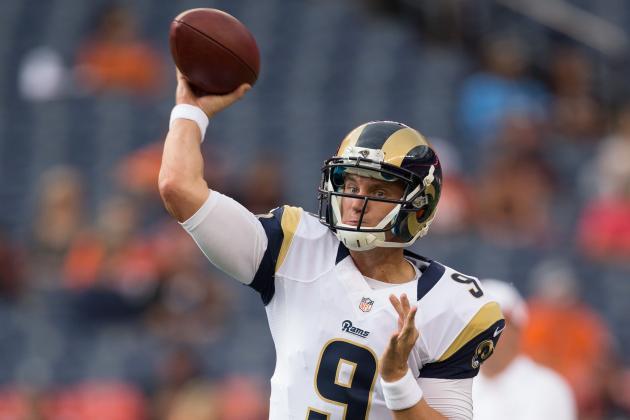 Rams Embracing Homegrown Players