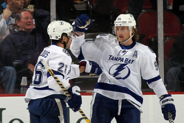 Bolts Not Expected to Name New Captain 'til After Preseason