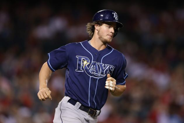 Best Twitter Reactions to Wil Myers' 2-Home Run Performance Wednesday Night