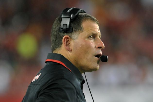 Greg Schiano Still Trying to Motivate Da'Quan Bowers