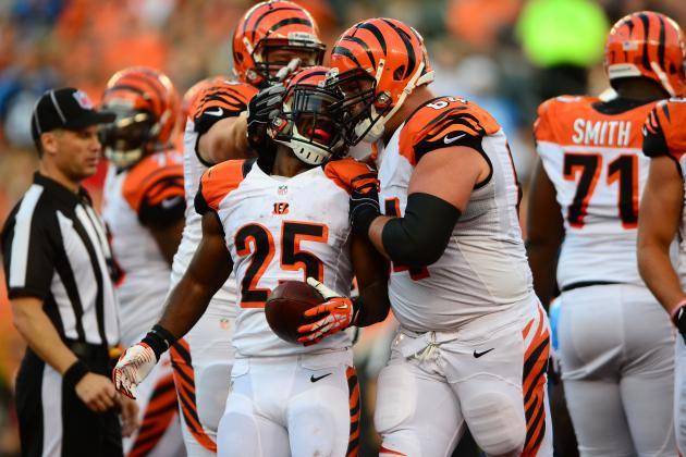 NFL Week 1 Picks: Locks to Cover the Spread on Opening Weekend