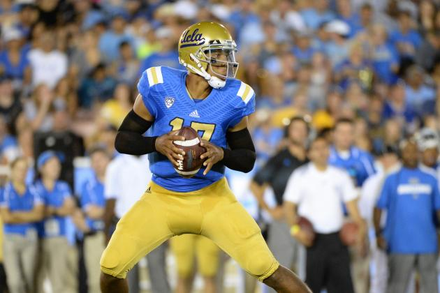 UCLA Football: Does Bye Week Help or Hurt Bruins' Chances vs. Nebraska?