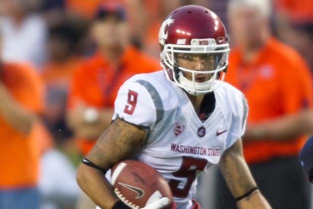 Pac-12 game of the week: Washington State at USC