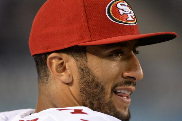Colin Kaepernick, Patrick Willis Among 4 Named Team Captains