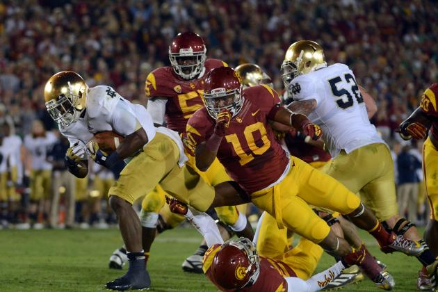 USC Gains Control of L.A. Coliseum, Arena