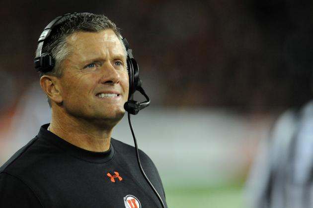 Utes Have Lost to Lower-Division Football Teams Before