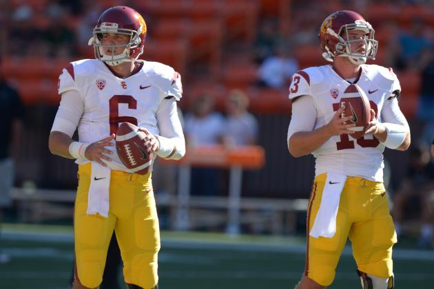 Washington State vs. USC: TV Info, Spread, Injury Updates, Game Time and More