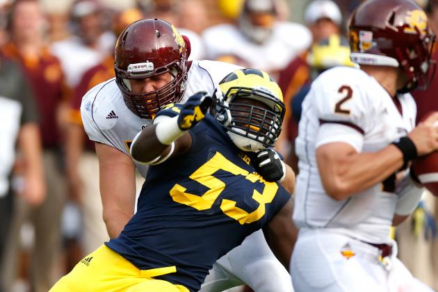 Notre Dame Football: Michigan's 3 Biggest Weaknesses and How to Exploit Them