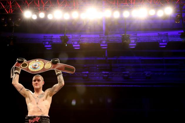 Ricky Burns vs Raymundo Beltran: Fight Time, Date, Live Stream, TV Info and More