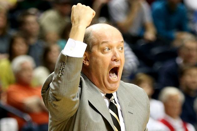 Vanderbilt Men's Basketball Releases 2013-14 Non-Conference Schedule