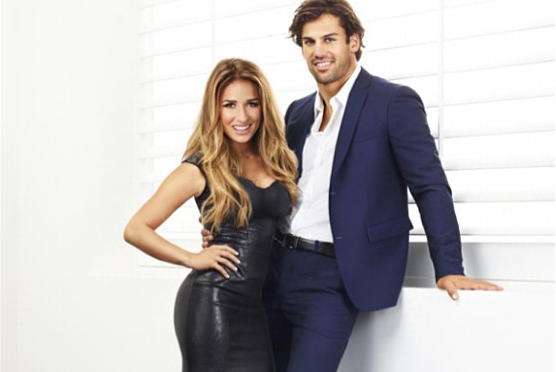Eric Decker and Wife Jessie James Enter Season as Newlyweds and Reality Stars