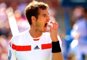 Murray - US Open '13