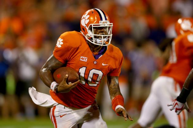 Clemson Football: Tigers' Blueprint for Reaching BCS National Title Game