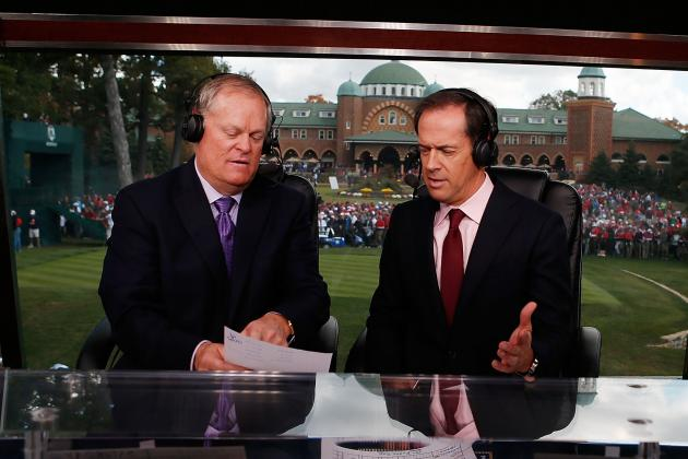 Johnny Miller, Brandel Chamblee Say Old Q-School Better Than Web.com Playoffs