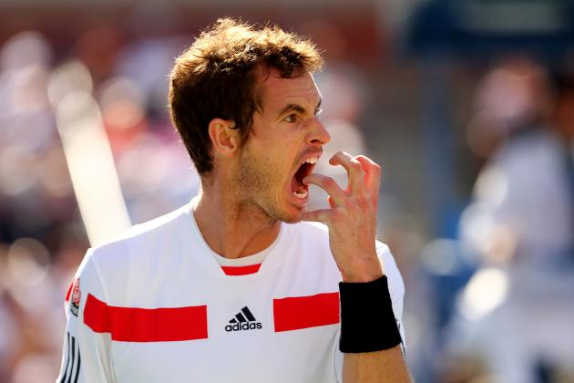 US Open Tennis 2013: Andy Murray's Shocking Upset Caps Wimbledon Hangover