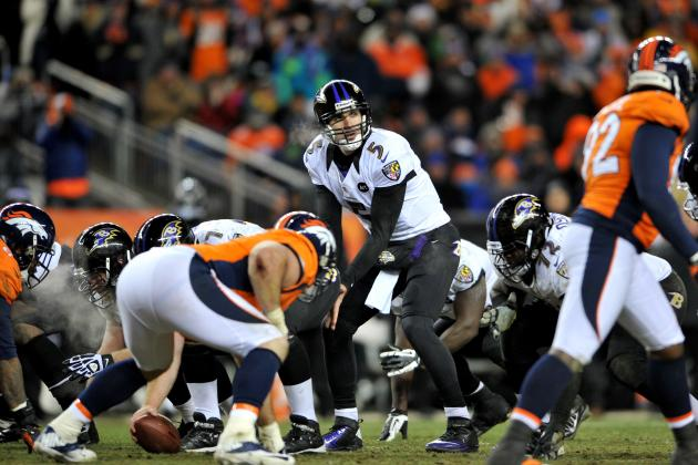 Injury and Fantasy Liveblog: NFL Kickoff Baltimore at Denver