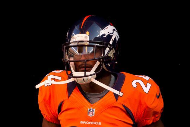 NFL Week 1 Inactives: Baltimore Ravens at Denver Broncos