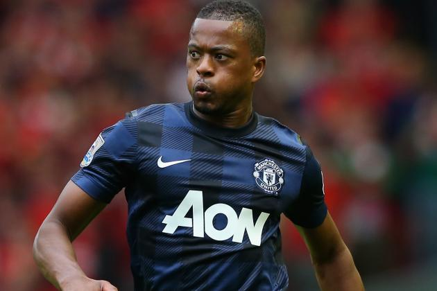 Manchester United: David Moyes Must Make Patrice Evra Feel Loved Again