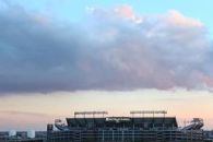Weather Delays Start of NFL Season by 15 Minutes