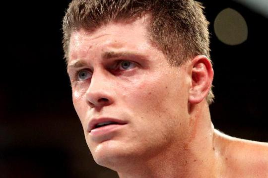 Cody Rhodes Must Not Be Rushed into Main Event Spotlight