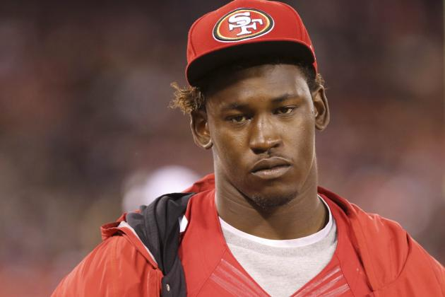 Aldon Smith's Possible Legal Troubles Shouldn't Affect 49ers' Super Bowl Hopes