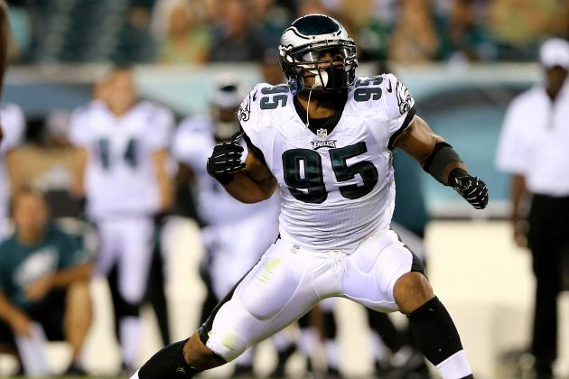 3 Philadelphia Eagles Defenders Primed for Big 2013-2014 Campaign