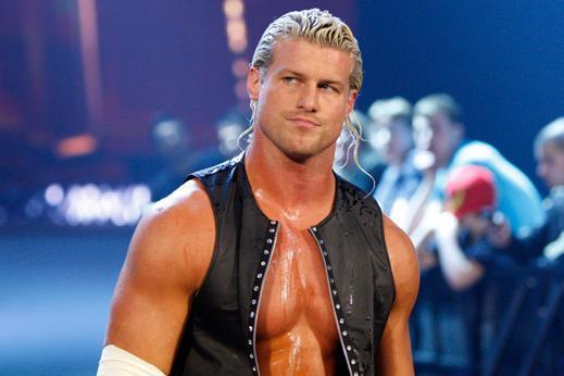 Backstage News on Why Dolph Ziggler Has Heat