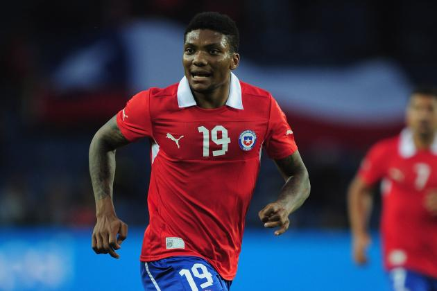 Chile vs. Venezuela: Date, Time, Live Stream, TV Info and Preview